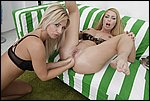 Isabella has her asshole fisted and prolapsed by her gorgeous girlfriend!
